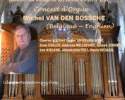 2e édition du Festival d'Orgue de la cathédrale de Grasse